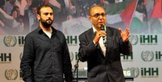 Mavi Marmara'da Hayatını Kaybedenler Anıldı