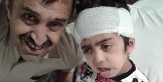 6 Yaşındaki Abdullah'a Moral Gecesi