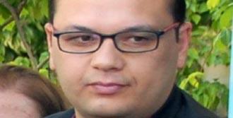 Ak Partili Meclisi Üyesi Gözaltına Alındı