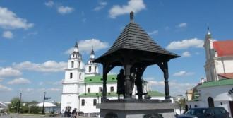 Belarus'a Türklerden Yoğun Talep