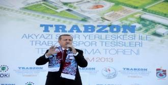 Erdoğan İsmi Trabzon'u Karıştırdı