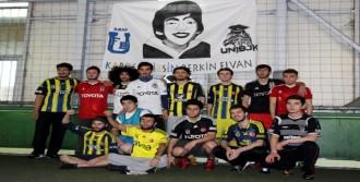 Berkin Elvan Dostluğu