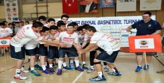 Fenerbahçe Ülker Şampiyon