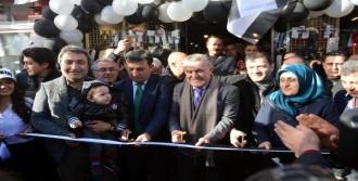 'Kartal Yuvası' Törenle Açıldı
