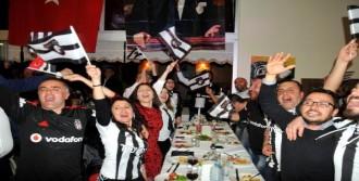 Beşiktaşlılar Zeynep İle Coştu