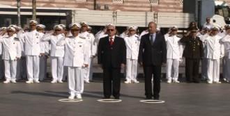 Beşiktaş'ta Preveze Deniz Zaferi Kutlaması