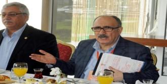 '6- 7 Ekim Olayları HDP'yi Vurdu'