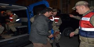 Besni'de Hayvan Hırsızlığına 3 Tutuklama