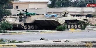 Beyci'nin IŞİD'in Eline Geçti İddiası