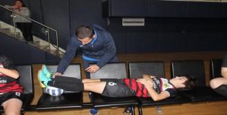 Beyin Kanaması Geçiren Sporcu Öldü