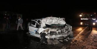 Beykoz'da Kaza: 3 Ölü