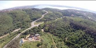 İşte İmara Açılacak Orman Arazisi