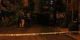 Beyoğlu'nda Bıçaklı Kavga