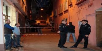 Beyoğlu'ndaki Silahlı Kavgada 1 Ölü, 2 Yaralı
