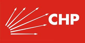 CHP'de 13 Yönetici İstifa Etti