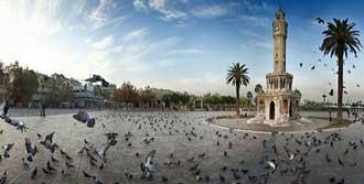 BİE Heyeti Geliyor, İzmir Hazır mı?