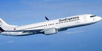 Sun Express Çığır Açıyor