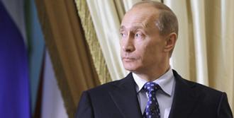 Putin Sert Çıktı