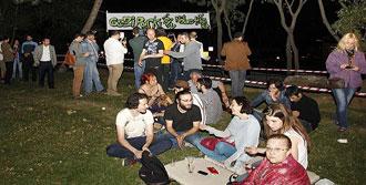 Hükümet 'Gezi' İçin Akil Heyet Kuracak