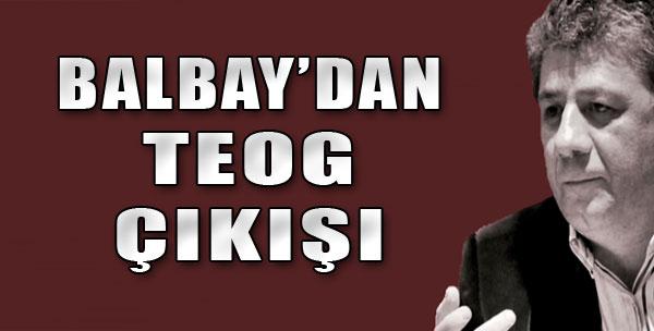 Erdoğan'ın TEOG Açıklamasına Tepki Gösterdi