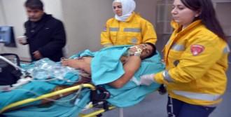 Yaralı Genç Polis Tarafından Bulundu!