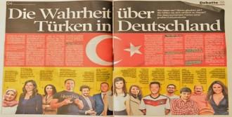 Türkleri Manşete Taşıdılar