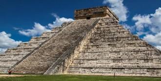 Azteklerin Ölüm Nedenini Buldu