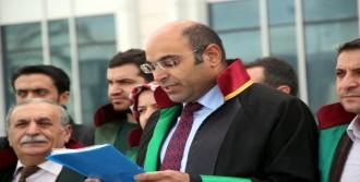 Bingöl Barosu'ndan 'Tahir Elçi' Açıklaması