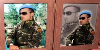 Bingöllü Şehit Asker,Toprağa Verildi
