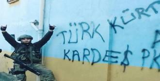 Şırnak'ta Şehit Acısı