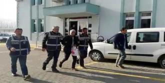 Öldüren Şüpheli Tutuklandı