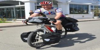 Bisikletle Devr-i Alem