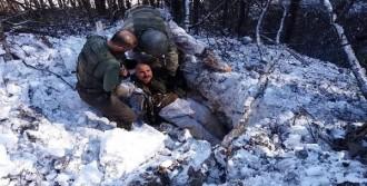 2 PKK'lı Böyle Yakalandı