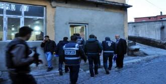 Bitlis'te Huzur Uygulaması