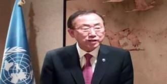 Ban Ki-Moon Saldırıyı Değerlendirdi