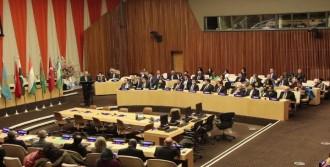 BM'de Nevruz Kutlaması