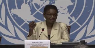 BM'den 16,4 Milyar Dolarlık Yardım Çağrısı
