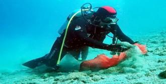 'Dalgıçlarla Deniz Dibi Temizliği'