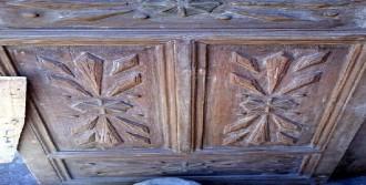 Bodrum'da İngiliz'in Evinden Tarihi Eser Çıktı
