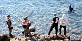 Bodrum'da Öldürülen Kadın Kaptan Marmaris'te Toprağa Verildi