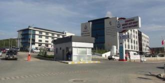 5 Yıldızlı Otel Konforunda Hastane