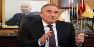 Bolu Belediye Başkanı Dava Açılmasını İstedi