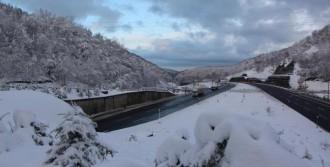 Kar Durdu, Ulaşım Rahatladı