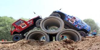 Bolu'da Off Road Heyecanı