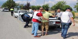Bolu'da Polis Kontrolleri Arttırdı