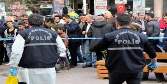 Bolu'da Silahlı Kavga
