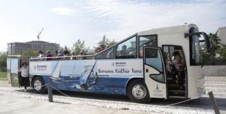 Bornova'da Kültür Turları İle Tarihe Yolculuk