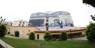 Bornova'nın Duvarları Sanatla Renkleniyor