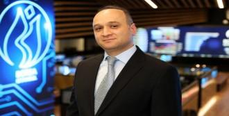 Borsa İstanbul'un Yeni Patronu Belirlendi!
