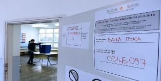 Bosna Hersek'te Sırp Cumhuriyeti Günü Referandumu
